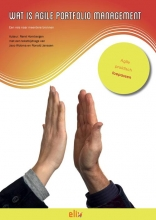 Rene  Hombergen Vernieuwing managen Wat is agile portfolio management?