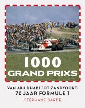 Stéphane  Barbé 1000 Grand Prixs