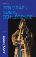 Juan Benet , Een graf Numa, een legende
