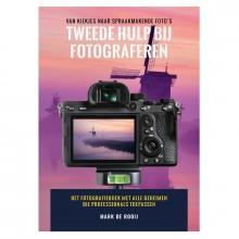Mark De Rooij , Tweede Hulp Bij Fotograferen