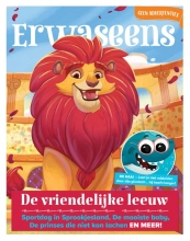 , De vriendelijke leeuw en 7 andere verhalen