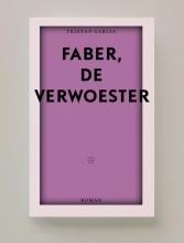 Tristan Garcia , Faber