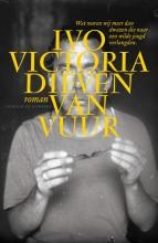 Ivo  Victoria Dieven van vuur
