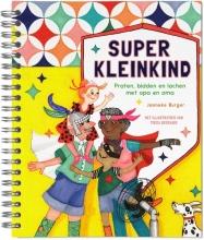 Janneke  Burger Superkleinkind