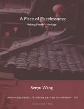 Renyu Wang , A place of placelessness