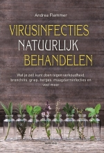 Andrea  Flemmer Virusinfecties natuurlijk behandelen