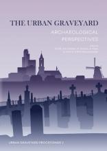 The urban graveyard