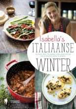 Isabella Cozzi , Isabella`s Italiaanse winter