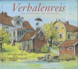 Astrid  Lindgren Verhalenreis
