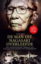 Gregor  Vincent De man die Nagasaki overleefde