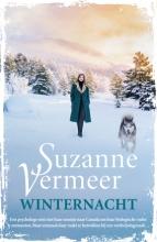 Suzanne Vermeer , Winternacht