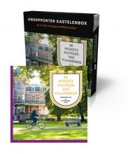 , Combi Knooppunter Kastelenbox en - boek