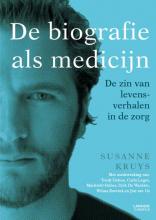 Susanne Kruys , De biografie als medicijn