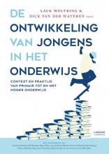 Lauk Woltring Dick van der Wateren, De ontwikkeling van jongens in het onderwijs