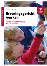 Ferre Laevers , Ervaringsgericht werken in het basisonderwijs met kleuters