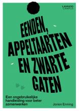 Jorien Enning , Eenden, appeltaarten en zwarte gaten