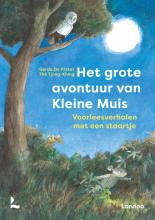Gerda De Preter , Het grote avontuur van Kleine Muis