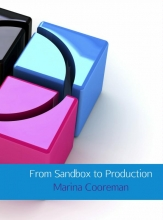 Marina Cooreman , From Sandbox to production
