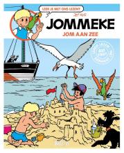 Elly Simoens , Jom aan zee