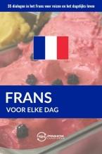 Pinhok Languages , Frans voor elke dag