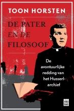 Toon Horsten , De pater en de filosoof