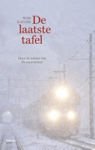 Wim  Kayzer Laatste tafel
