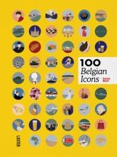 Derek Blyth , 100 Belgian Icons