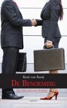 René van Rooij De benoeming