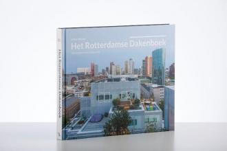 Esther  Wienese Het Rotterdamse dakenboek