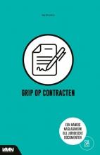 Seb Breukers , Grip op contracten