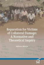 Alphonse Muleefu , Reparation for victims of collateral damage
