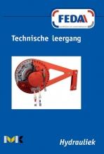 Rob van den Brink , Technische leergang Hydrauliek
