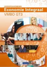 Paul Scholte Ton Bielderman, Economie Integraal vmbo GT 3 Leeropgavenboek
