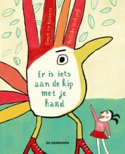 Geert De Kockere , Er is iets aan de kip met je hand