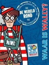 Martin  Handford Waar is Wally - De wereld rond