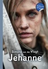 Simone van der Vlugt , Jehanne