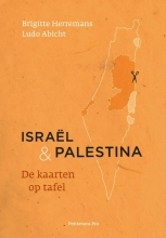 Abicht Ludo Brigitte Herremans, Israël - Palestina