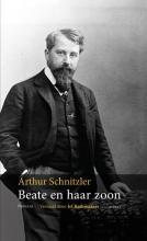 Arthur Schnitzler , Beate en haar zoon