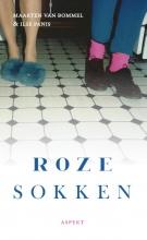 Maarten van Bommel, Ilse  Panis Roze sokken