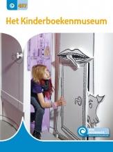 Annemarie van den Brink , Het Kinderboekenmuseum