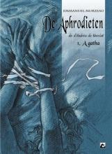 Emmanuel  Murzeau De Aphrodieten 1 Agatha