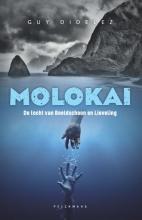 Guy Didelez , Molokai