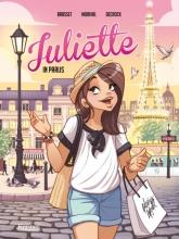Rose-Line Brasset Lisette Morival, Juliette in Parijs