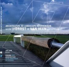 Harm Tilman, Architecture as Landscape Intervention