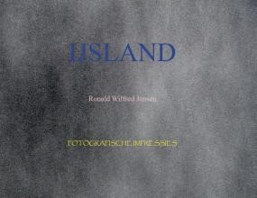 Ronald Wilfred Jansen , IJsland