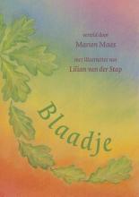 Marion Maas , Blaadje