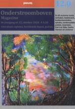 Ewout Storm van Leeuwen , Onderstroomboven Magazine 12.0