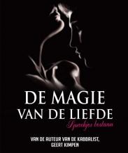 Geert Kimpen , De magie van de liefde