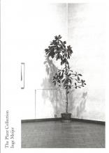 Inge  Meijer, Maria  Barnas, Caroline  Roodenburg The Plant Collection