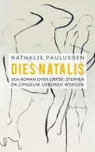 Nathalie Paulussen , Dies Natalis